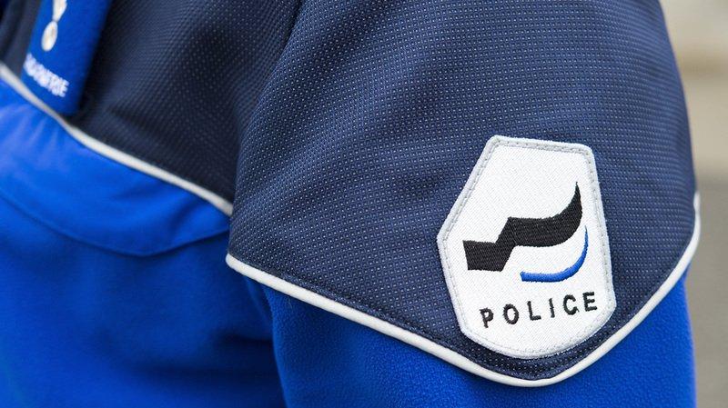 La police fribourgeoise empêche la tenue d'un concert d'extrême droite