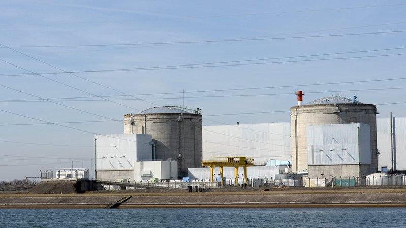 France: incidents lors d'une manifestation anti-nucléaire