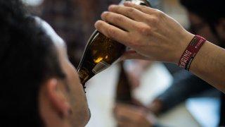 L'excès d'alcool accroît fortement les risques de démence