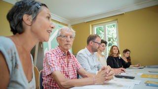 Nyon: 4 arguments des partisans au foyer de l'Evam