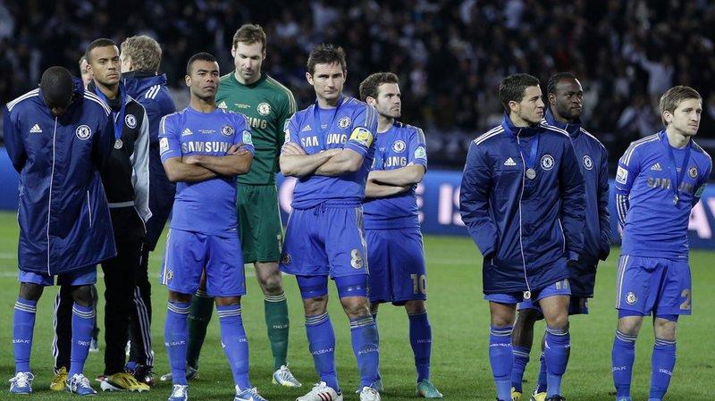 Football: Chelsea est visé par une enquête de la FIFA pour le transfert de mineurs étrangers