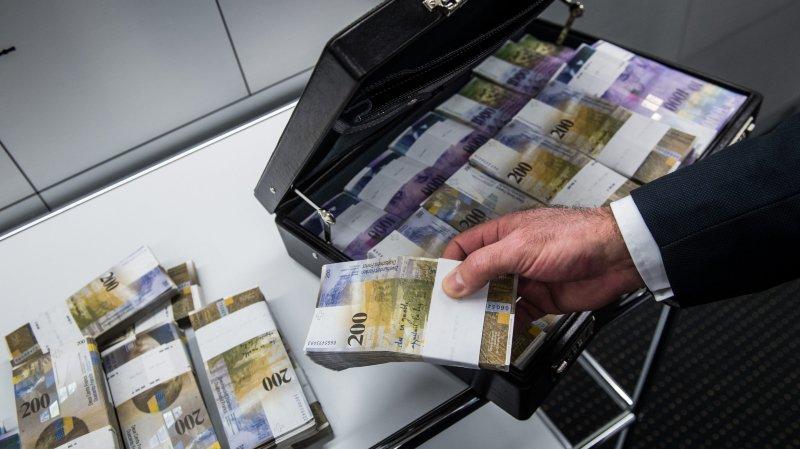 Les Etats rejettent l'initiative pour une monnaie pleine