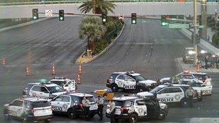 Las Vegas: une fusillade dans un concert fait au moins 59 morts et 500 blessés