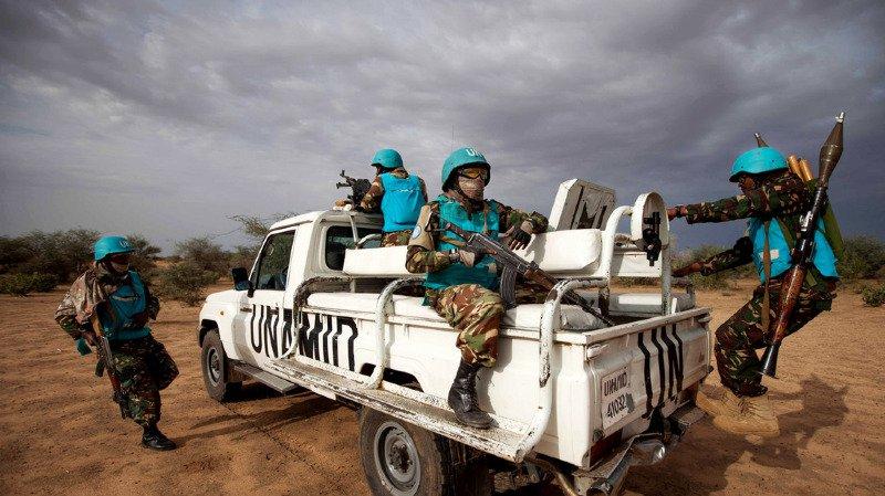 Soudan : enlèvement d'une Suissesse dans la région du Darfour