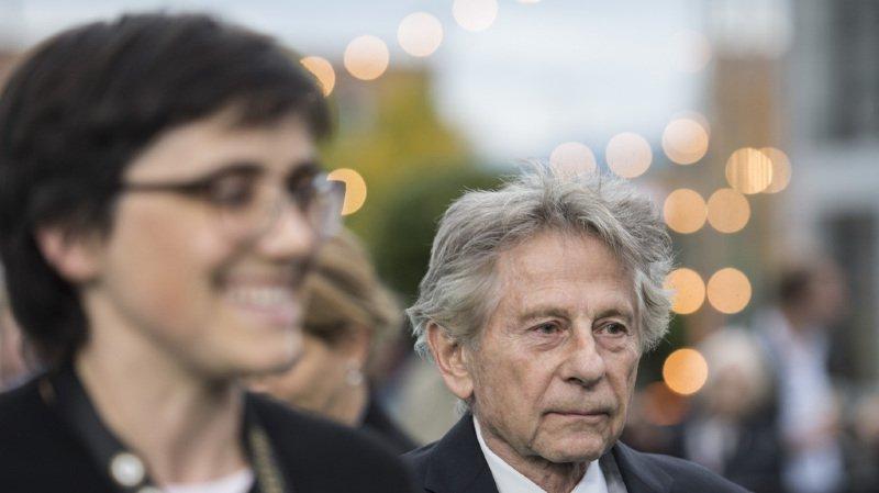Quatrième accusation de viol contre Roman Polanski, cette fois en Suisse