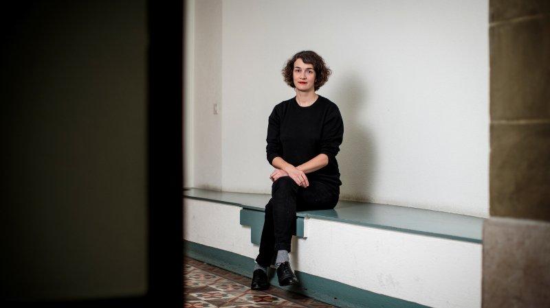 Emilie Bujès pose un regard neuf sur Visions du réel