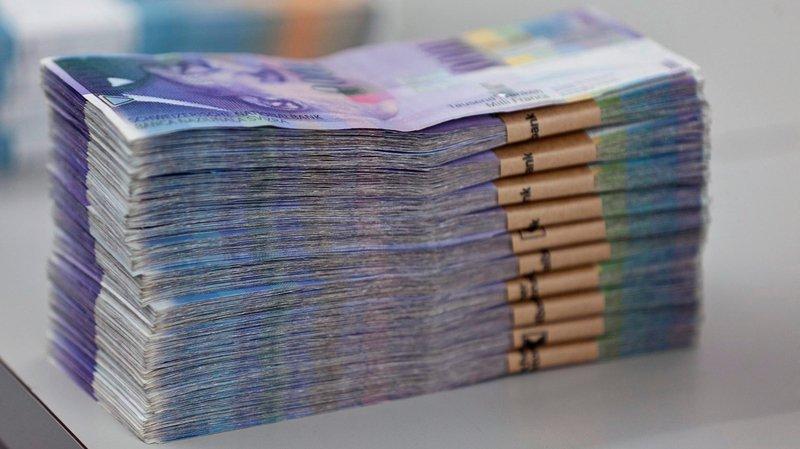 Zurich: un notaire détourne 2 millions de francs et écope de 3 ans de prison