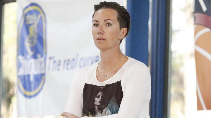 La Bretonne Julie Le Bris a déjà tenu les rênes de l'équipe fanion du BBC Nyon entre 2013 et 2015.