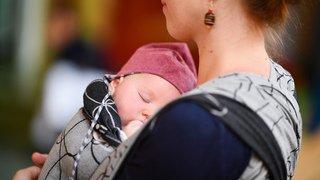 Comment être à l'écoute de son bébé