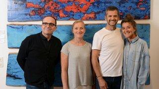 Nyon pourrait bientôt accueillir une Journée des arts plastiques