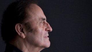 Charles Dutoit, une star à Rolle