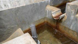 L'ouest nyonnais manque d'eau