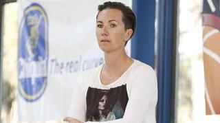 Julie Le Bris fait son retour sur le banc du BBC Nyon