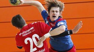 En handball, Nyon poursuit sa marche en avant