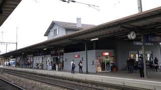 CFF: un convoi en panne à Nyon a provoqué des retards sur la ligne Lausanne-Genève