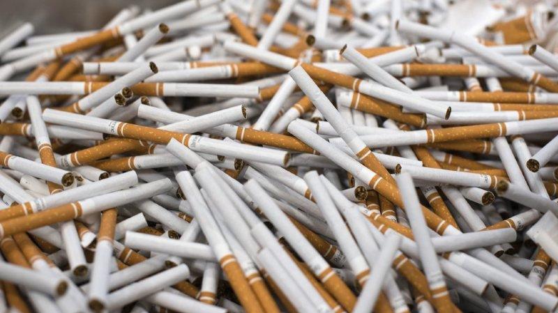 Santé: nouveau projet de loi sur le tabac, sans interdiction de la publicité