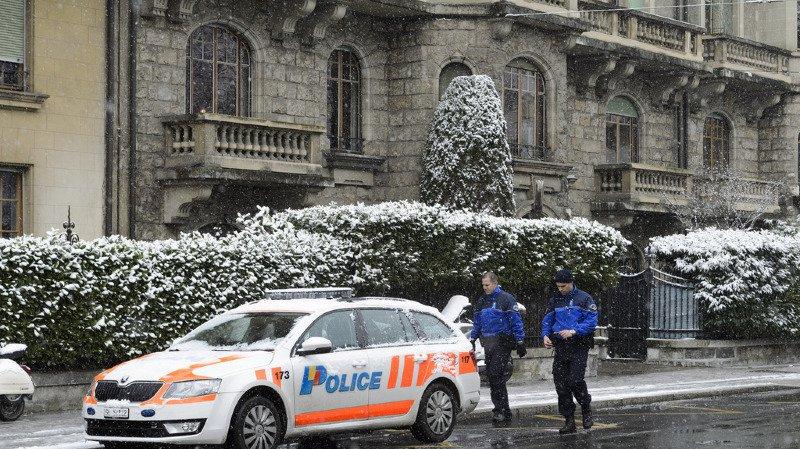 Genève: un policier jugé pour excès de vitesse durant une intervention d'urgence
