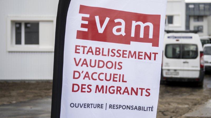 Lausanne: le corps sans vie d'un requérant d'asile retrouvé plusieurs jours après son décès