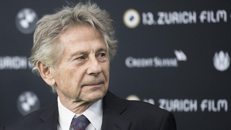 Accusation de viol: pas de procédure suisse contre Polanski, les faits étant prescrits