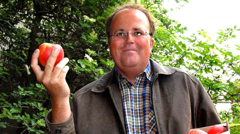 Le meilleur jus de pomme romand est à Signy!