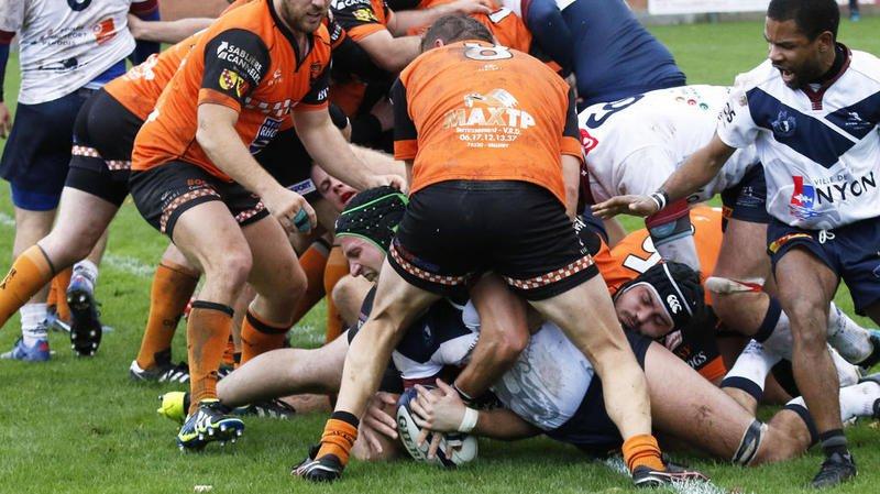 L'organisation européenne du rugby s'installe à Lausanne