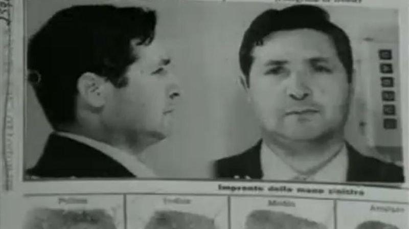 """Mafia: il était le """"parrain des parrains"""", Toto Riina est mort à l'âge de 87 ans"""