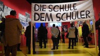 Le Musée d'histoire de Berne se plonge dans les événements de 1968
