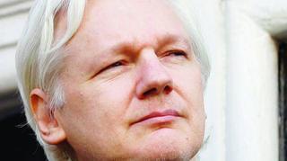 L'étrange correspondance entre Trump Jr et Wikileaks