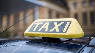 Taxis vaudois: vers une réglementation plus stricte