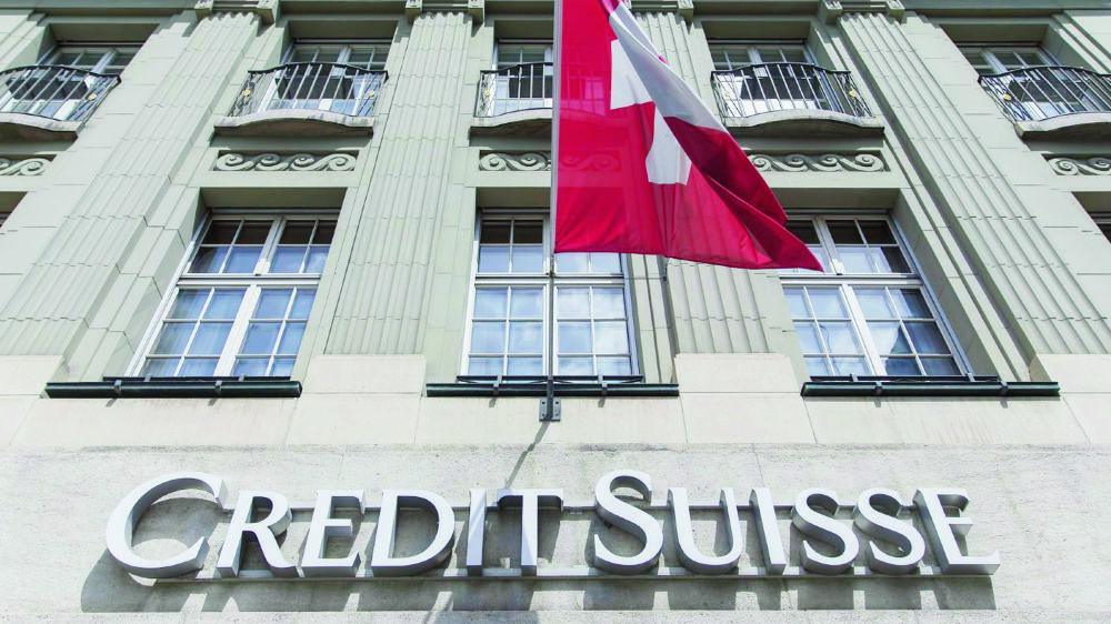 Grâce à l'acquisition de la Banque populaire suisse en 1993, Credit Suisse ravit la deuxième place des plus grandes banques de Suisse.