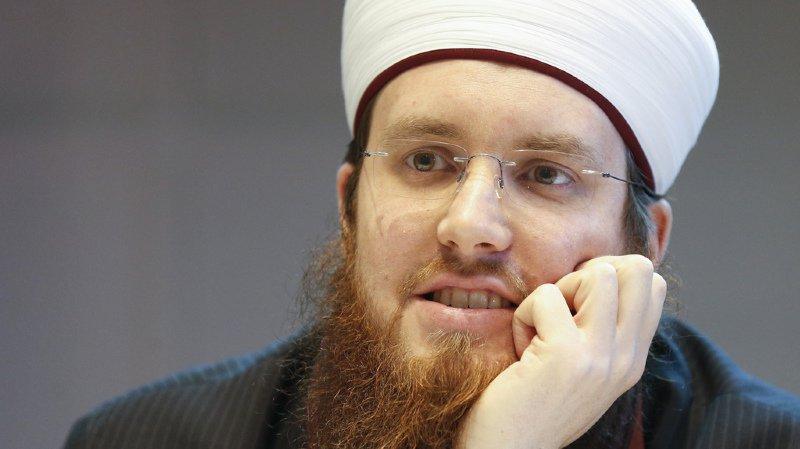 Justice: le président du Conseil central islamique Nicolas Blancho ne pourra pas porter d'arme à feu