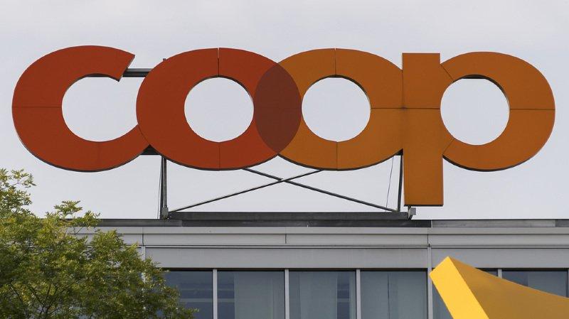 Commerce de détail: Coop affiche un chiffre d'affaires en hausse de 3%