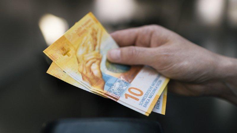 La BNS rachète le Grison Lanquart, élément-clé de la sécurité des nouveaux billets de banque