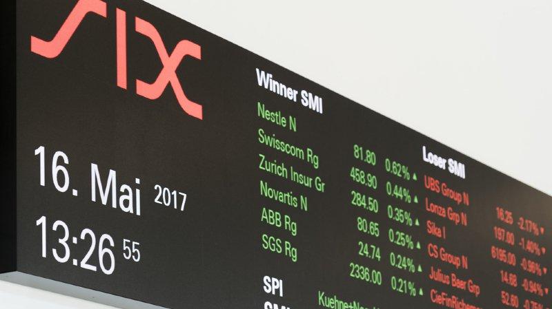 Suisse-UE: l'accord d'un an sur l'accès pour la Bourse suisse au marché européen validé