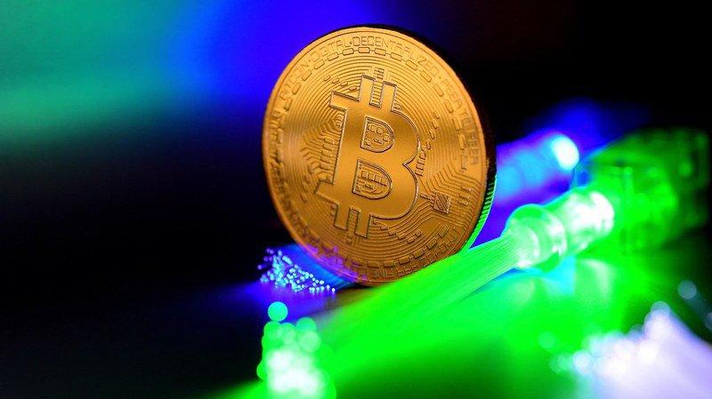 Monnaie virtuelle: le bitcoin replonge après une annonce de la Corée du Sud