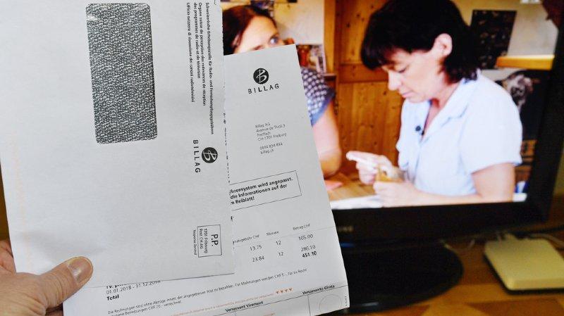 No Billag: les communes romandes s'opposent à l'initiative