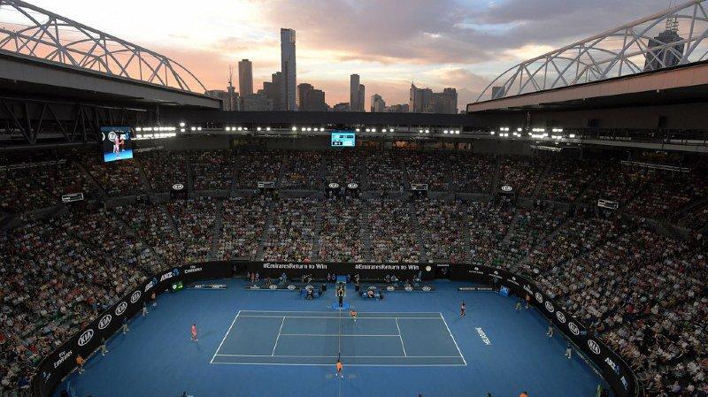 Open d'Australie: Retour sur les événements qui ont marqué la première semaine à Melbourne