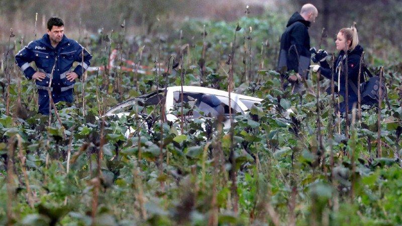 Allemagne: la collision entre un hélicoptère et un avion de tourisme fait 4 morts