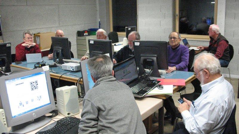 Cours d'initiation à l'informatique
