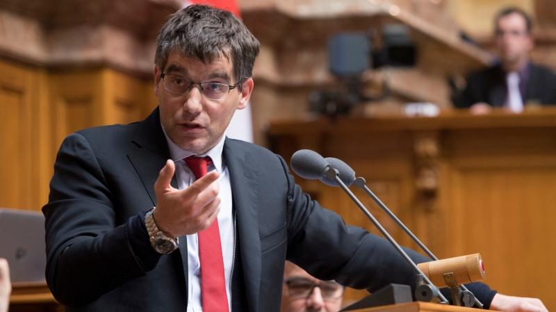 , a souligné Roger Nordmann, qui siège au Conseil national depuis 2004.