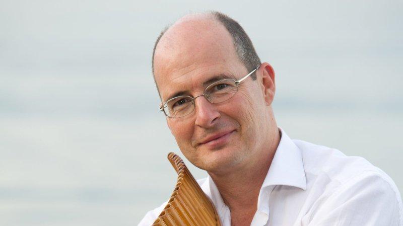 Michel Tirabosco.