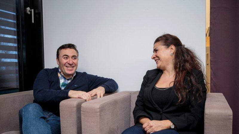 Bartoli-Vengerov en duo: première!