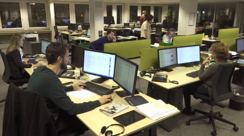 Crise de la presse: l'atsse restructure et supprime jusqu'à 40 postes sur 180