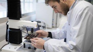 Nestlé délocalise son centre de recherche sur le chocolat de Broc (FR) à York, en Angleterre