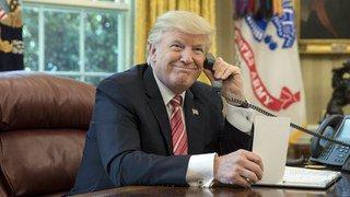 Péninsule coréenne: Donald Trump se dit prêt à téléphoner à Kim Jong-Un