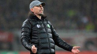 Football: le Haut-Valaisan Martin Schmidt a démissionné de son poste d'entraîneur du VfL Wolfsburg