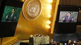 Jérusalem: Etats-Unis condamnés à l'ONU malgré les menaces de Trump