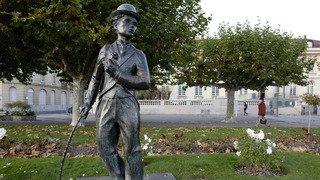 Charlie Chaplin et la Suisse, une histoire d'amour de 25 ans