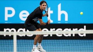 Roger Federer et Belinda Bencic s'imposent avec la manière