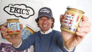 Etoy: le «peanut butter» local fait un tabac